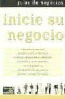 Inmaswan.es Inicie Su Negocio (Guias De Negocios) Image