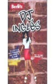 Valentifaineros20015.es Berlitz Dj Ingles (Cd-rom) Image
