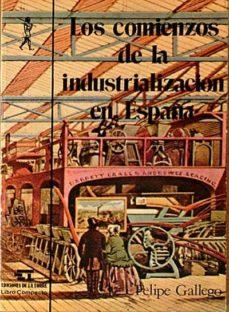 Inmaswan.es Los Comienzos De La Industrialización En España Image