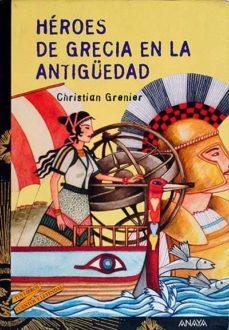 Inciertagloria.es Héroes De Grecia En La Antigüedad Image