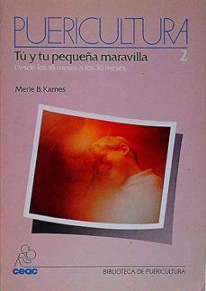 Trailab.it Puericultura 2. Tú Y Tu Pequeña Maravilla Image