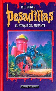 Relaismarechiaro.it Pesadillas: El Ataque Del Mutante / Aventura Espeluznante Image