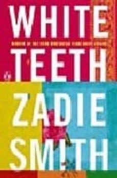 white teeth (4 cassettes)-zadie smith-alex jennings-9780141803463