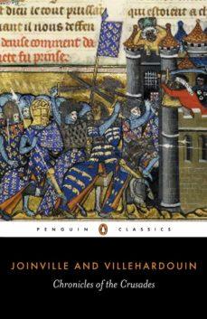 chronicles of the crusades (ebook)-jean de joinville-geoffroy de villehardouin-9780141904863