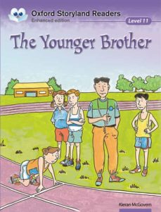 the younger brother (oxford storyland readers 11)-9780195969863
