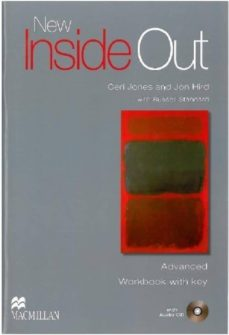 new inside out advance workbook + key pack-9780230009363