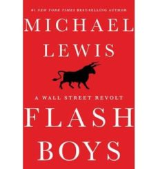 flash boys: a wall street revolt-michael lewis-9780393244663