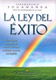 Padella.mx La Ley Del Exito Image