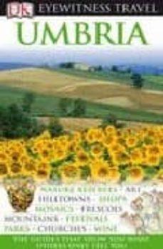 Elmonolitodigital.es Umbria (Dk Eyewitness Travel Guides) Image