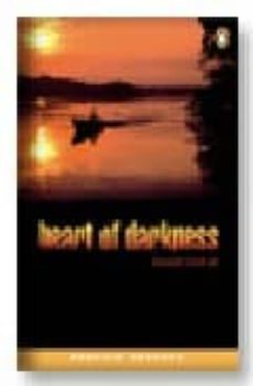 Iguanabus.es Heart Of Darkness Book/cd Pack Image