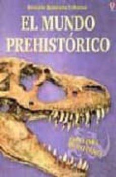 Lofficielhommes.es El Mundo Prehistorico Image
