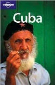 Debatecd.mx Cuba (Lonely Planet : Ingles) (4ª Ed.) Image