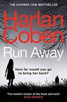 Libros de texto descargar rincon RUN AWAY in Spanish de HARLAN COBEN FB2 ePub RTF