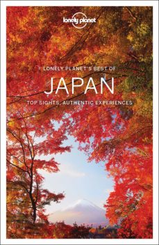 lp s best of japan 1st ed. (ingles) lonely planet best of guides-9781786572363