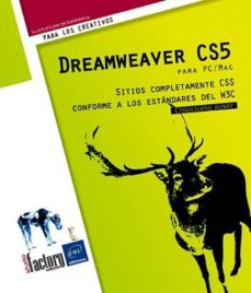 Titantitan.mx Dreamweaver Cs5 Image