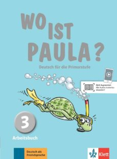 Descargar libros electrónicos gratis para iPod WO IST PAULA 3 EJERCICIOS (Spanish Edition) 9783126052863  de NO ESPECIFICADO