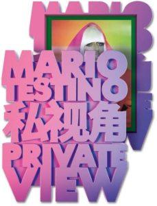 Lofficielhommes.es Mario Testino: Private View Image