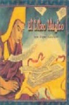 Followusmedia.es El Libro Magico Image