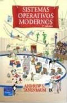 Descargar SISTEMAS OPERATIVOS MODERNOS gratis pdf - leer online