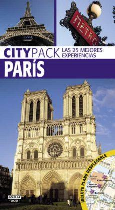 paris (citypack) 2018-9788403516663