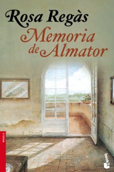 Descarga gratuita de libros electrónicos de dominio público. MEMORIA DE ALMATOR RTF iBook de ROSA REGAS (Literatura española)