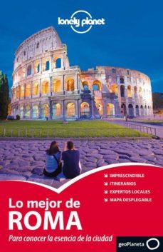 Inmaswan.es Lo Mejor De Roma 2012 (Lonely Planet) Image