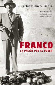 Lofficielhommes.es Franco: La Pasion Por El Poder Image