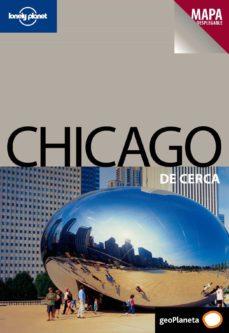 Chapultepecuno.mx Chicago De Cerca 2010 (Lonely Planet) Image