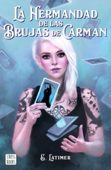 Chapultepecuno.mx La Hermandad De Las Brujas De Carman Image