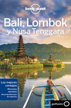 Descargar libros reales en pdf BALI, LOMBOK Y NUSA TENGGARA 2 9788408213963 DJVU MOBI de VARIOS in Spanish