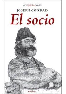 Descarga electrónica de libros electrónicos gratis. EL SOCIO 9788415458463