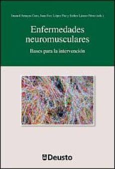 Descargas de libros gratis mp3 ENFERMEDADES NEUROMUSCULARES 9788415759263 de   (Literatura española)