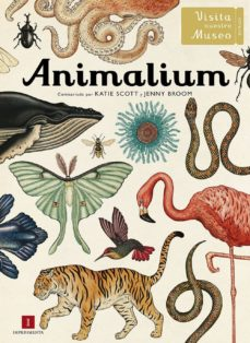 Descargar ANIMALIUM gratis pdf - leer online
