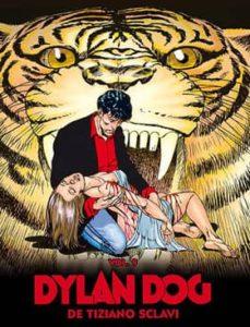 Upgrade6a.es Dylan Dog De Tiziano Sclavi Vol. 9 Image