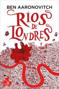 Scribd descargador de libros electrónicos RIOS DE LONDRES (SAGA RIOS DE LONDRES 1) PDB MOBI 9788416224463