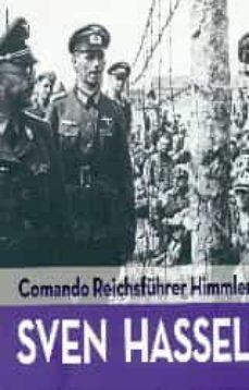 Libro descargando e gratis COMANDO REICHFUHRER HIMMLER