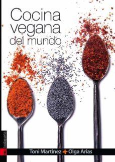 cocina vegana del mundo-9788416350063