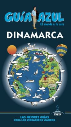 dinamarca 2017 (6ª ed.) (guia azul)-9788416766963