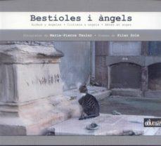 Eldeportedealbacete.es Bestioles I Angels = Bichos Y Angeles Image