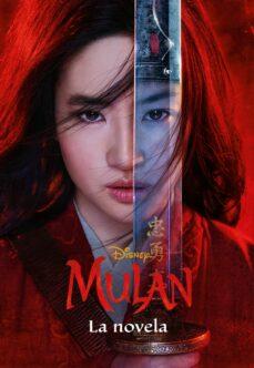 mulan. la novela-9788417062163