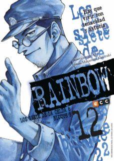 Padella.mx Rainbow Nº 12 (De 22) Image