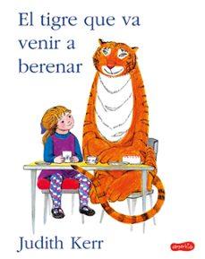 Mrnice.mx El Tigre Que Va Venir A Berenar Image