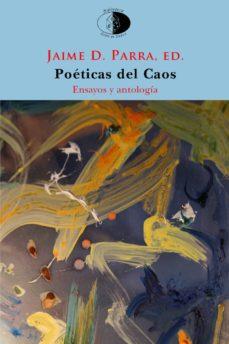 Descargas de libros en francés gratis POETICAS DEL CAOS