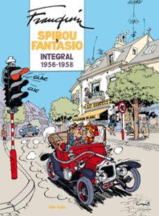 Ebooks en francés descarga gratuita SPIROU Y FANTASIO INTEGRAL 5 de FRANQUIN en español