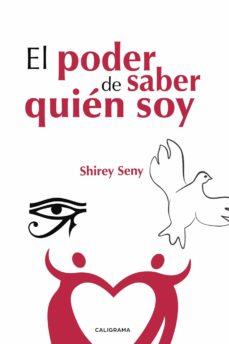 (I.B.D.) EL PODER DE SABER QUIEN SOY - SHIREY SENY   Adahalicante.org