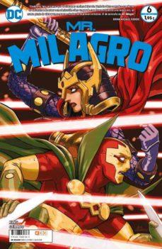 MR. MILAGRO Nº 6 - TOM KING   Adahalicante.org