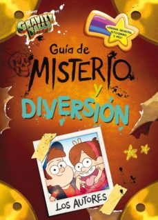 Eldeportedealbacete.es Gravity Falls. Guía De Misterio Y Diversión Image