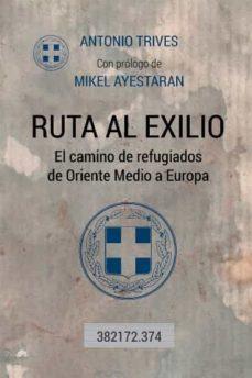 Srazceskychbohemu.cz Ruta Al Exilio: El Camino De Refugiados De Oriente Medio A Europa Image