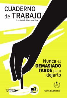 Descarga gratuita de libros kindle gratis CUADERNO DE TRABAJO en español