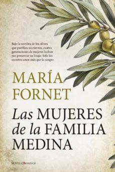 Descarga gratuita de libros de inglés en línea. LAS MUJERES DE LA FAMILIA MEDINA